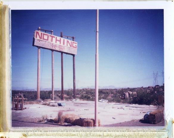 Nothing, AZ
